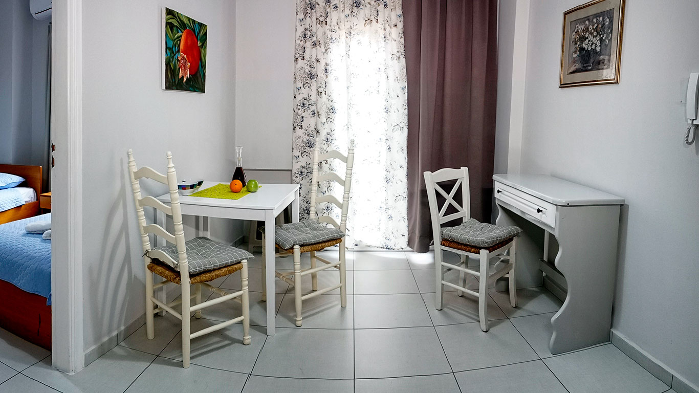 B1 Heraklion Old Port Apartment